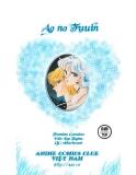 Truyện tranh Blue Seal (Phong Ấn Màu Xanh) - Tập 17