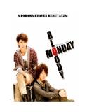 Truyện tranh Bloody Monday - Tập 1
