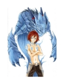 Truyện tranh  Blue Dragon: Ral Ω Grado - Tập 6