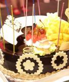 Làm giàu từ ý tưởng tổ chức sinh nhật