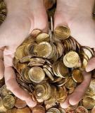 6 bí mật làm giàu của triệu phú