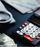 8 lý do để lập kế hoạch tài chính