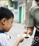 Làm Gì Khi Con Hỏi Xin Tiền Nhiều Lần?