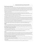 Hướng dẫn kê khai bổ sung Tờ khai thuế GTGT