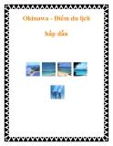 Okinawa - Điểm du lịch hấp dẫn