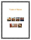 Venice ở Macau
