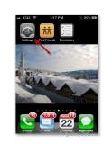 .Tạo Reminder dựa trên vị trí trong iPhone 4 sử dụng iOS 5