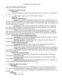 Vật quyền, Nghĩa vụ và Hợp đồng trong Luật Dân Sư La Mã