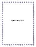 My Love Story - phần 3