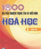 1000 Bài trắc nghiệm môn hoá cấp 3