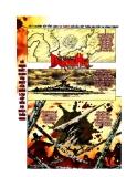 Truyện tranh Burning Hell - Tập 1
