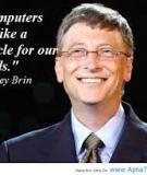 10 lời khuyên của Bill Gates dành cho bạn trẻ