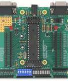 """Đồ án:""""mô hình điều khiển tốc độ động cơ điện một chiều bằng vi điều khiển họ 8051"""