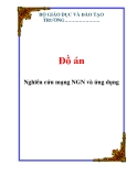 Đồ án: Nghiên cứu mạng NGN và ứng dụng