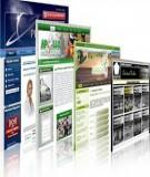 LUẬN VĂN: Thiết lập Website quản lý các sản phẩm thương mại điện tử trực tuyến