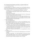 20 câu hỏi ôn tập môn tư tưởng Hồ Chí Minh dành cho không chuyên ngành Mác - Lênin, tư tưởng Hồ Chí Minh