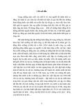 """Đề tài """"Đánh giá tác động môi trường dự án xây dựng đường vành đai III Hà Nội, đoạn Pháp Vân - Mai Dịch"""""""
