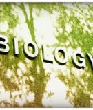 Lịch sử sinh học