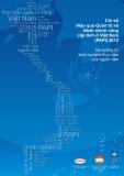 Chỉ số Hiệu quả Quản trị và Hành chính công cấp tỉnh ở Việt Nam (PAPI) 2012