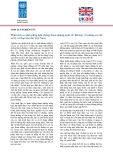 Phân tích so sánh pháp luật chống tham nhũng quốc tế: Bài học về những cơ chế xử lý và thực thi cho Việt Nam