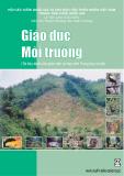 Ebook Giáo dục môi trường - Lê Văn Lanh (chủ biên)