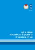 """.Khảo sát Luật sư chỉ định theo pháp luật tố tKhảo sát Luật sư chỉ định theo pháp luật tố tụng hình sự và thực tiễn tại Việt Namụng hình sự và thực tiễn tại Việt NamLỜI NÓI ĐẦUNghiên cứu """"Khảo sát Luật sư chỉ định theo pháp luật tố tụng hình sự và thực tiễn tại Việt Nam"""" do Văn phòng luật sư NHQuang & Cộng sự thực hiện trong khuôn k"""