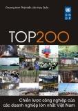 Chiến lược Top 200: Chiến lược công nghiệp của các doanh nghiệp lớn nhất Việt namcông nghiệp