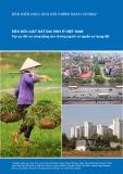 Sửa đổi luật đất đai 2003 tại Việt Nam