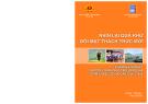 ĐÁNH GIÁ GIỮA KỲ CHƯƠNG TRÌNH MỤC TIÊU QUỐC GIA GIẢM NGHÈO, GIAI ĐOẠN 2006 - 2008
