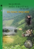 Báo cáo diễn biến môi trường Việt Nam 2005 đa dạng sinh học
