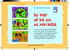 Sự thật trẻ em và HIV/AIDS
