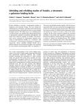 Báo cáo Y học: Unfolding and refolding studies of frutalin, a tetrameric D-galactose binding lectin