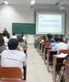 Đề thi dành cho ngạch chuyên viên công nghệ thông tin môn Tin Học