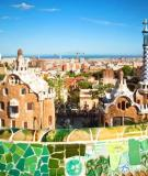 Khám phá vẻ đẹp Barcelona