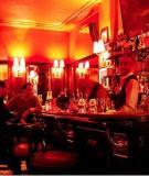 Những quán café lâu đời nhất Châu Âu