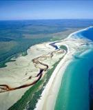 Đảo cát lớn nhất thế giới