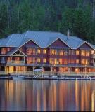 10 Khách Sạn Nổi Đẹp Nhất Thế Giới
