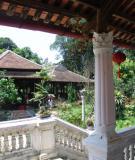 Nhà vườn - Nét đặc trưng của Huế