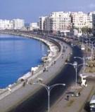 Bên sóng Địa Trung Hải