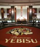 Khám phá bảo tàng bia Yebisu ở Shibuya