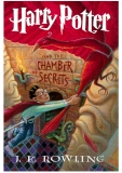 .HARRY POTTER AND THE CHAMBER OF SECRETS
