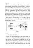Máy ghi âm Audio chain