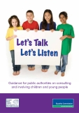 Guidance for public authorities on consulting  and involving children and young people