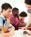 Issues in Teaching  Speaking Skills  to Adult ESOL  Learners