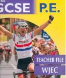 WJEC GCSE in English Language For Teaching from 2010 For Award from 2012