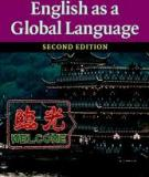 ENGLISH AS A GLOBAL LANGUAGE SECOND EDITION