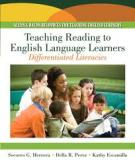 A Cognitive Strategies Approach to Reading and Writing Instruction for English Language Learners in Secondary School
