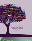 Supporting English   Language Learners A practical guide for Ontario educators