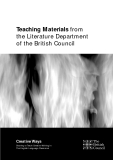 Teaching Materials from the Literature Department of the British Council