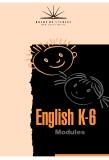English K-6 Modules